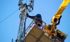 Core Competencies for Telecommunications Infrastructure