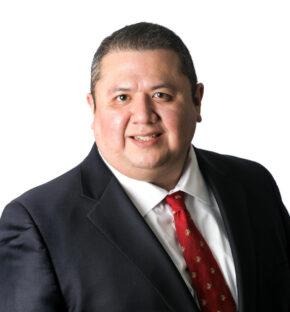 Edwin E. Ortiz headshot