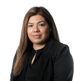 Karina Olivas headshot