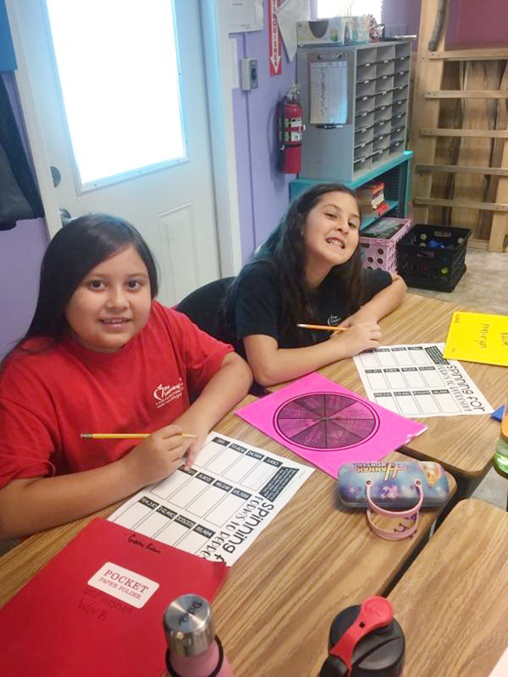 Learning Center Charter School - Guided Math