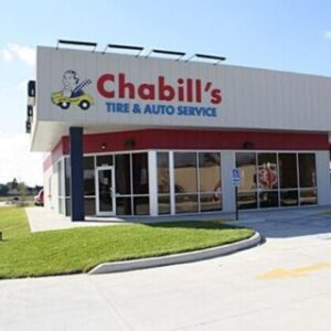 Chabill's Tire Centers