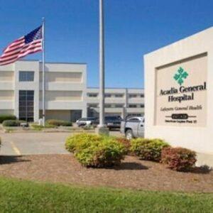 Acadia General Hospital