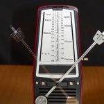 Practicing with a Metronome