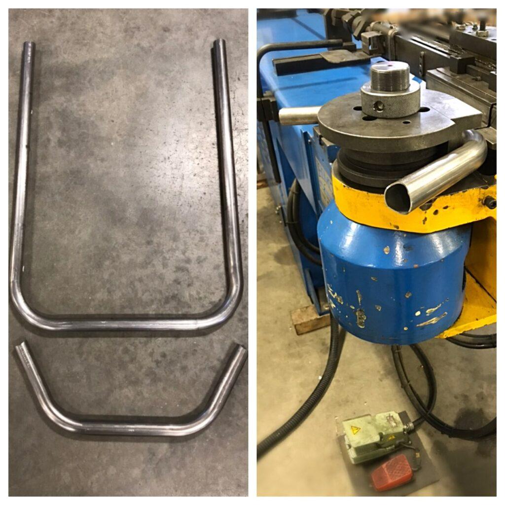 pipe bending