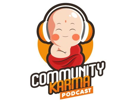 The Community Karma Podcast