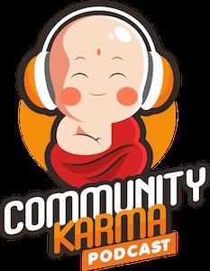 The Community Karma Podcast