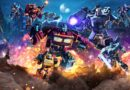 Transformers: War For Cybertron Trilogy Neflix上線!多一層深度的前傳作!