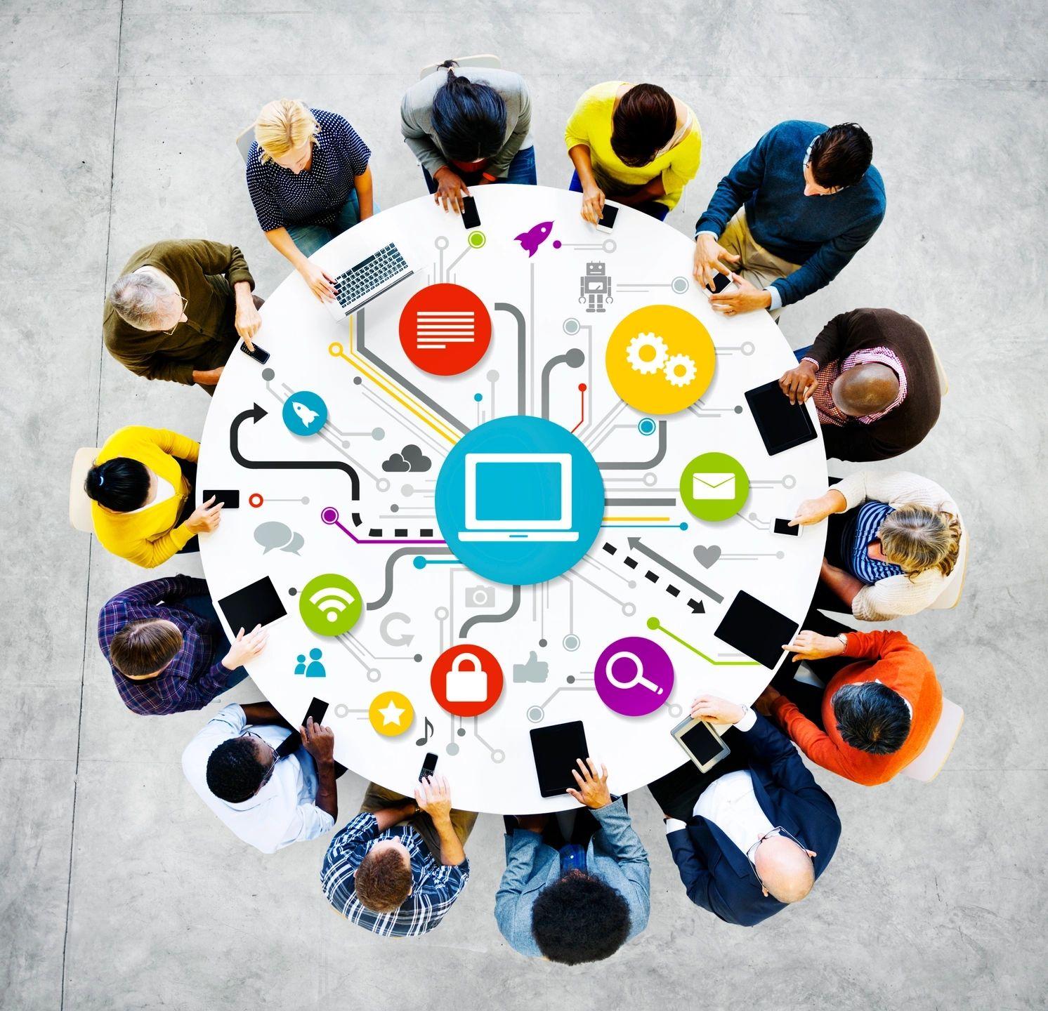 Online Marketing Management in NJ