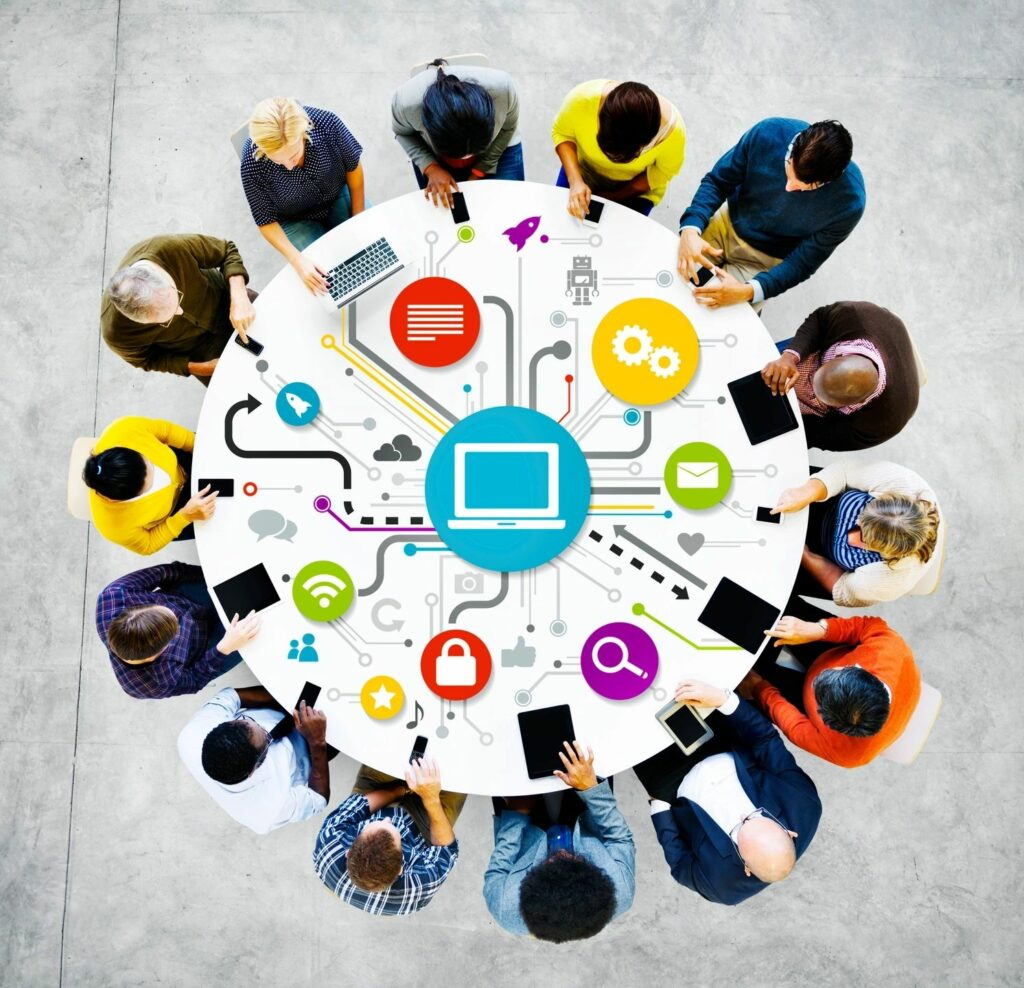 Marketing Solutions & Vendor Management