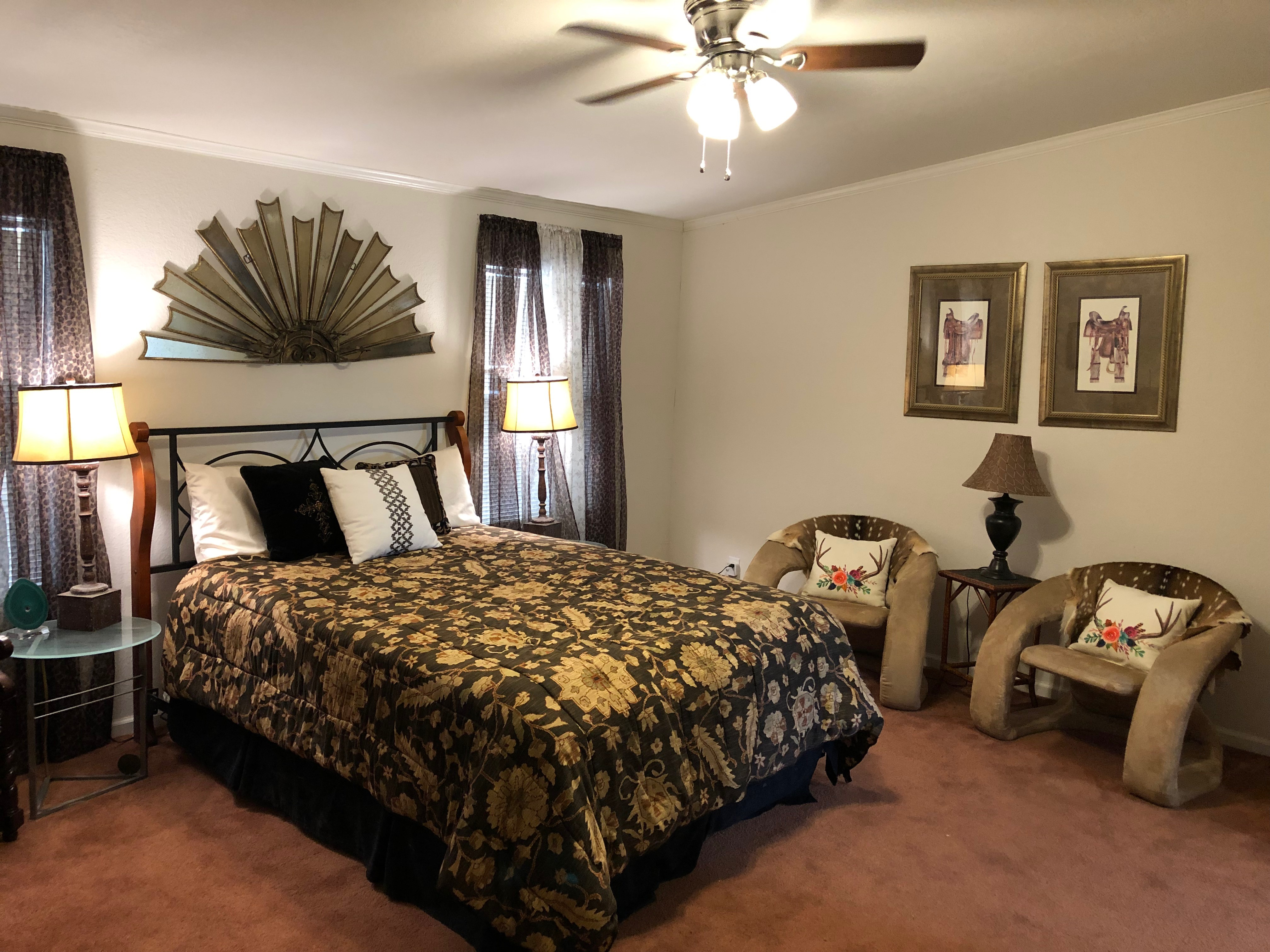 Copperas Cove Bedroom