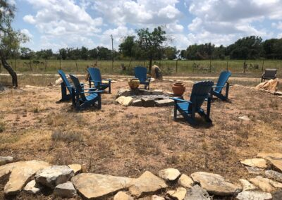 Copperas Cove Firepit