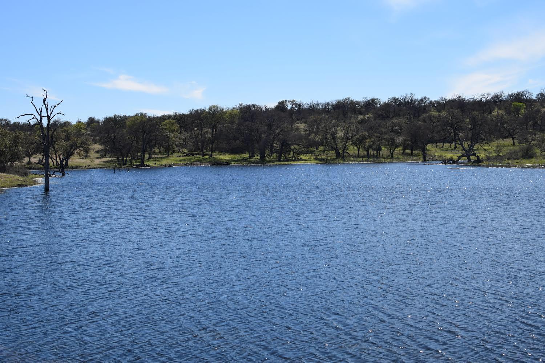 Lake at Lake House