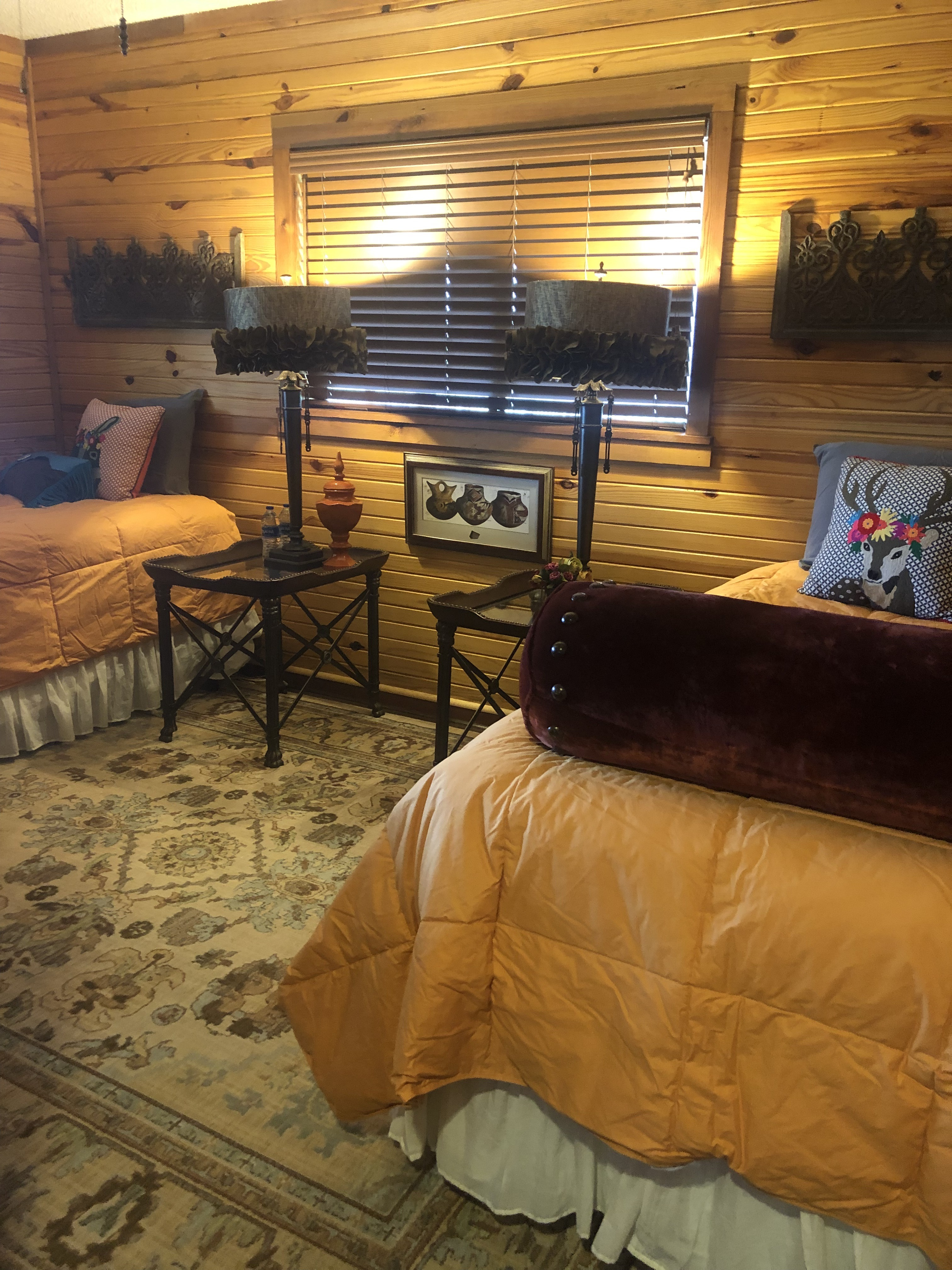 Llano HQ bedroom 2