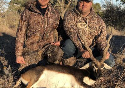 Blackbuck Hunt