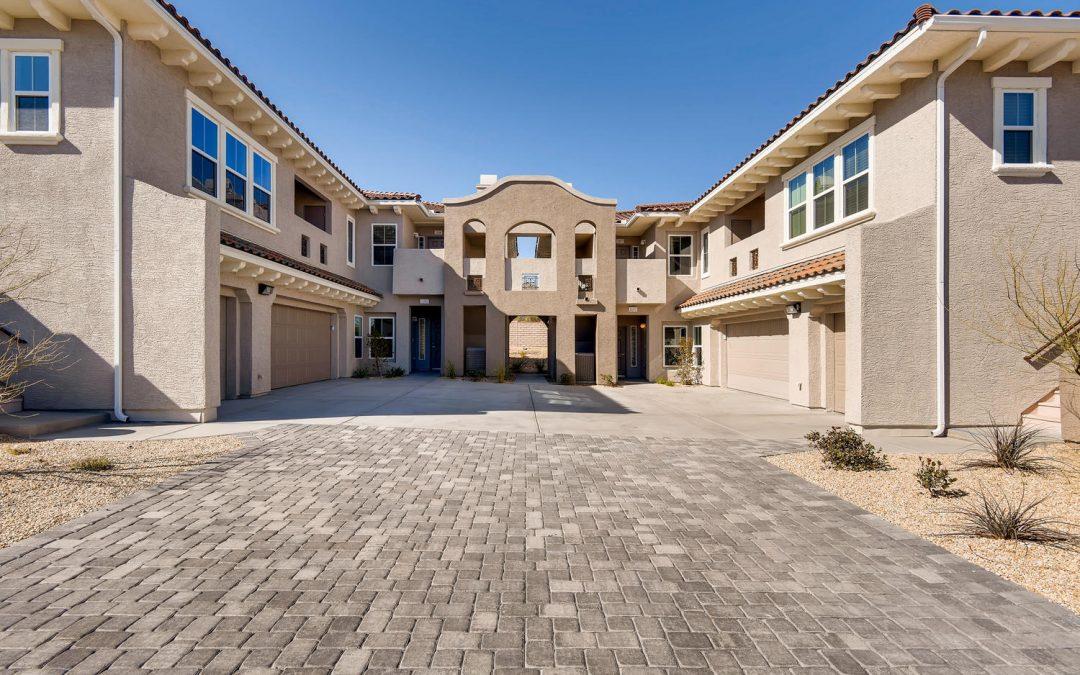 Coronado at Summerlin Condominiums
