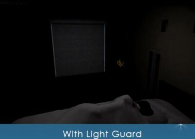 LightGuard after