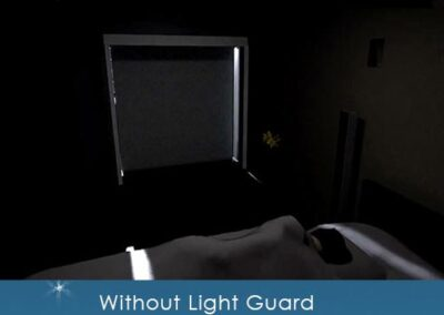 LightGuard before