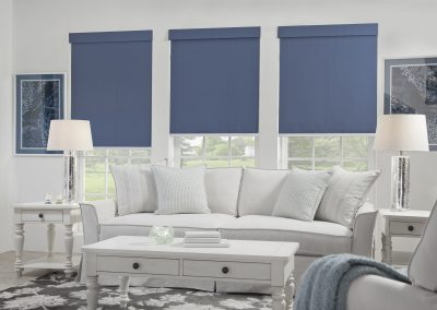 blackout cordless roller shades