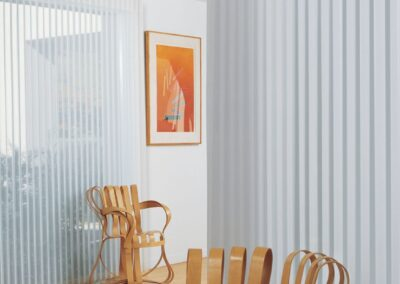 Hunter Douglas luminette-carousel