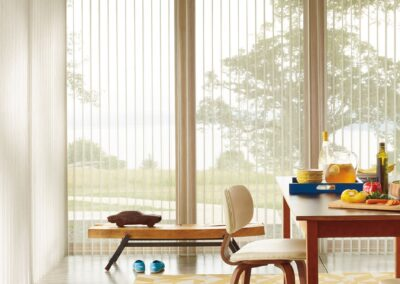 Hunter Douglas privacy-blinds-luminette-carousel