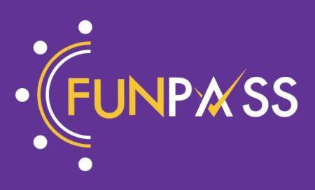 FUNPASS logo