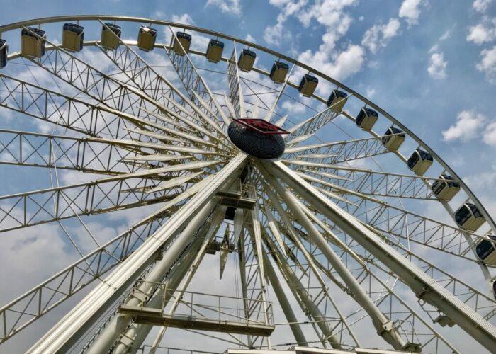 La Grande Wheel XL