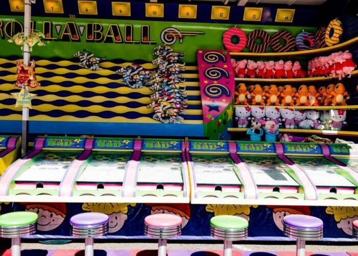 Roll A Ball