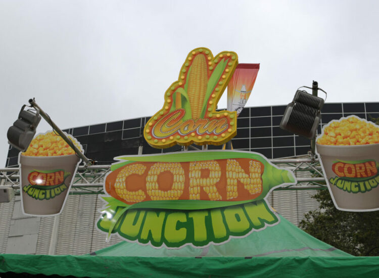 Corn Junction