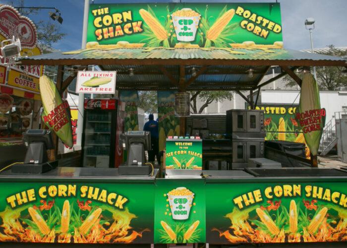 Corn Shack