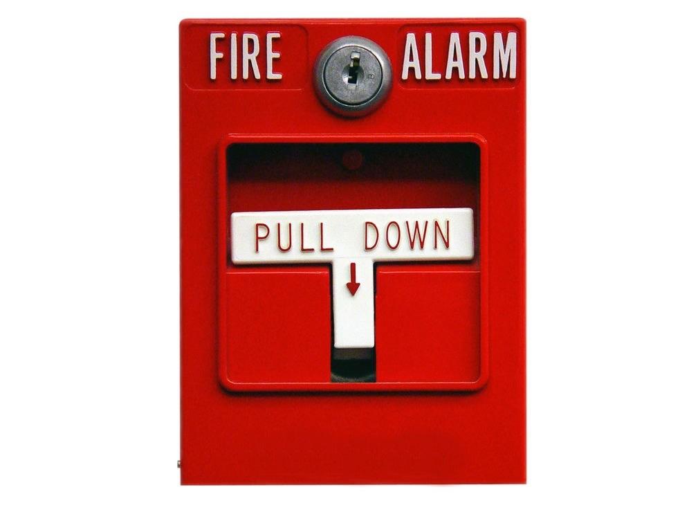 Regional Fire - Fire Alarm