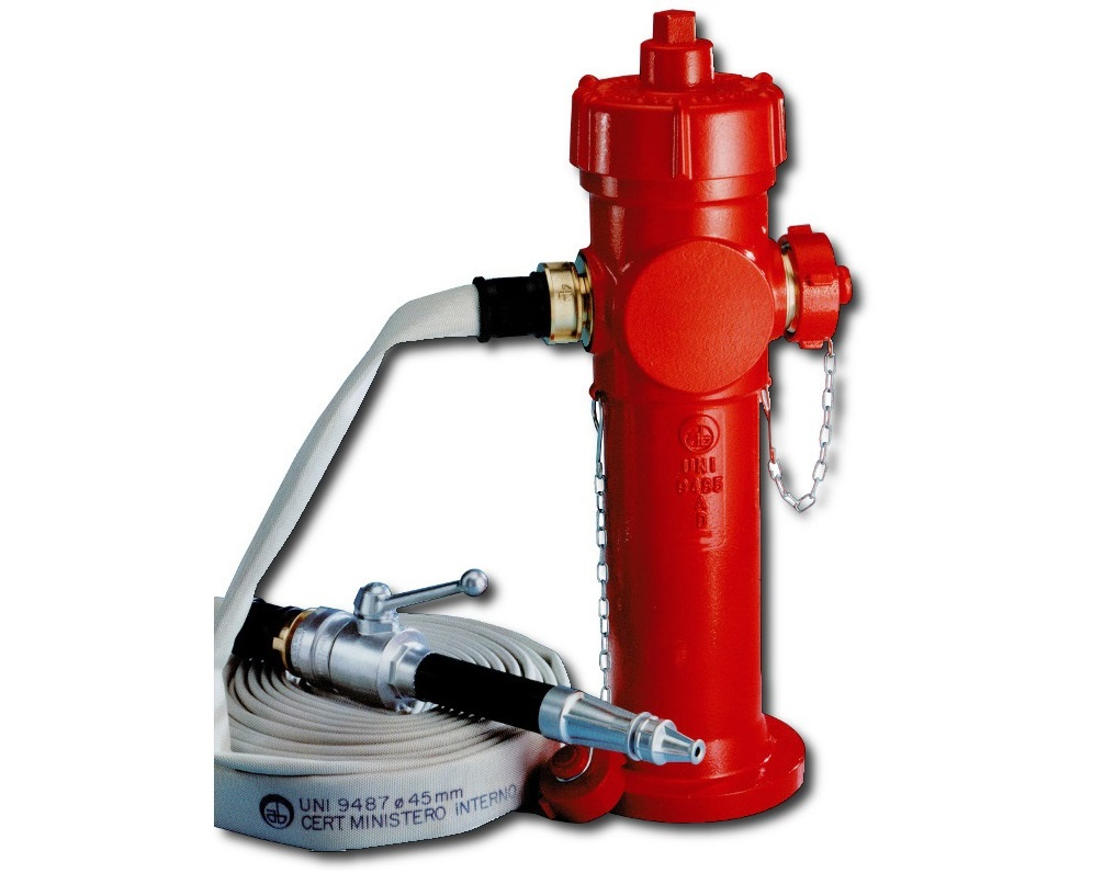 Regional Fire - Fire Hydrant Service and Inspections