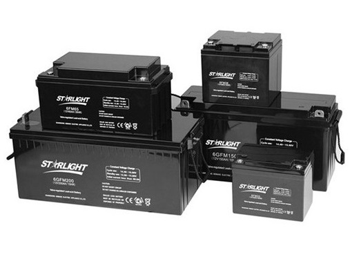Regional Fire - Fire Lighting Batteries