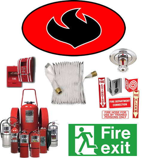 Regional Fire Inspection Services 1