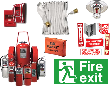 Regional Fire Inspection Services