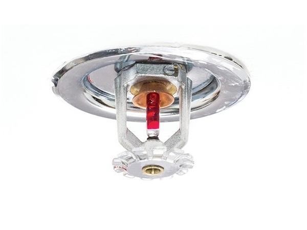 Regional Fire - Fire Sprinkler