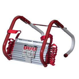 Fire Escape Ladders and Escape Tools