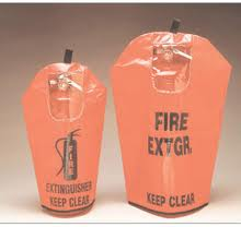 Fire Extinguisher Covers