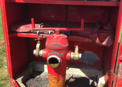Regional FIre Services Inc - Fire Hydrant Testing 3