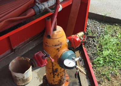 Regional FIre Services Inc - Fire Hydrant Testing 4