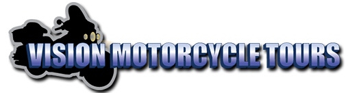 Vision Motorcycle Tours