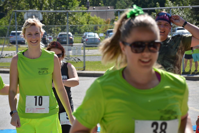 Vistas Run 2017 Teams