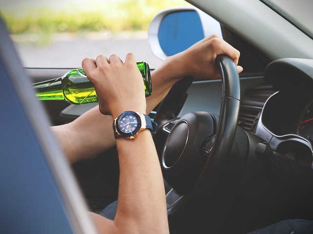 5 Ways to Prevent Teens from Drunk Driving