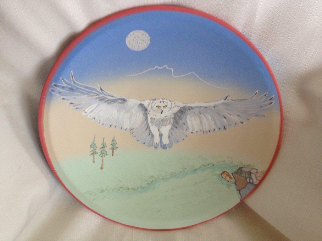 EB 2013 Snowy Owl