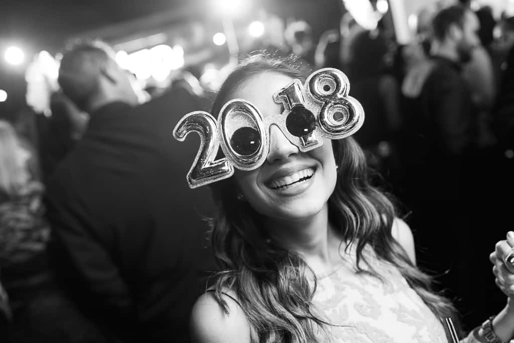 Best New Year's Eve 2019 Parties in Brickell & Downtown Miami