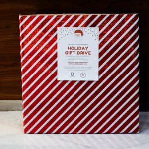 brickell gift drive