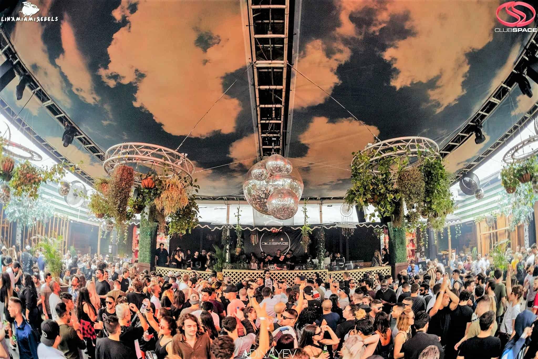 Miami Music Week 2019 - Club Space