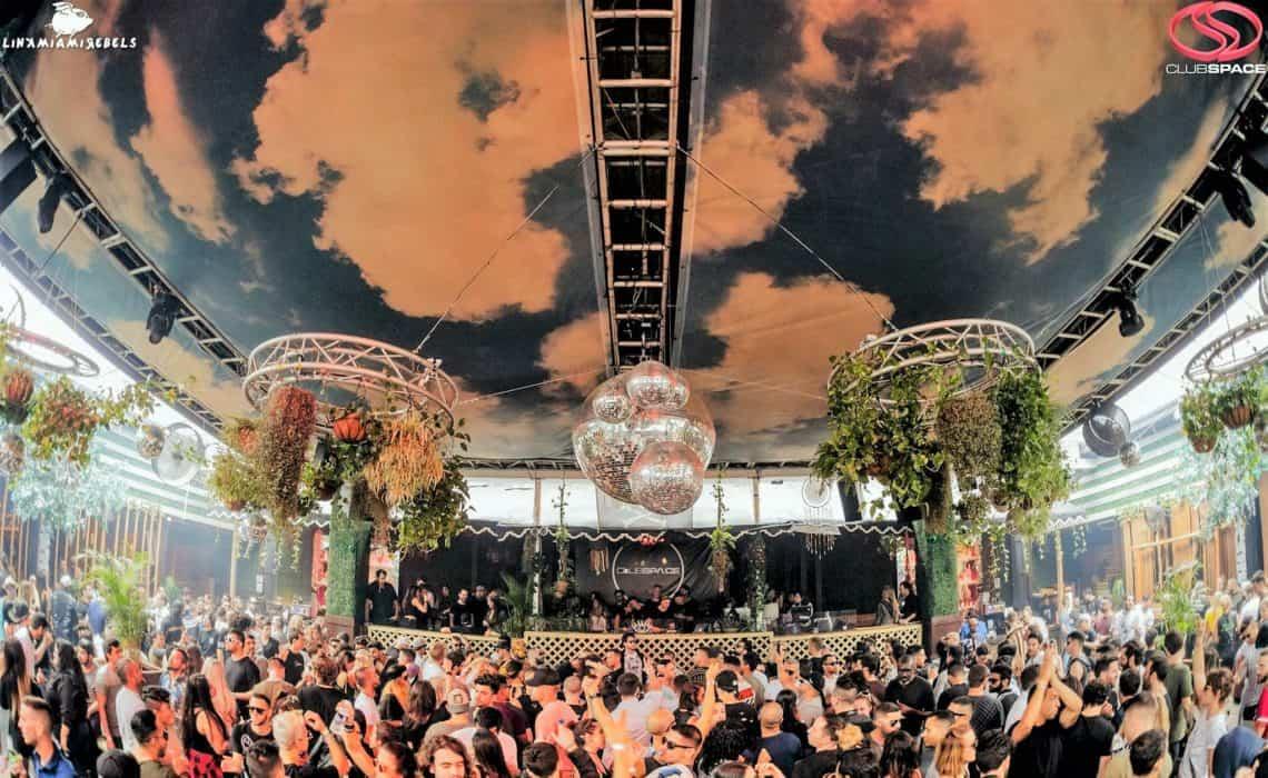 Miami Music Week 2019 Guide