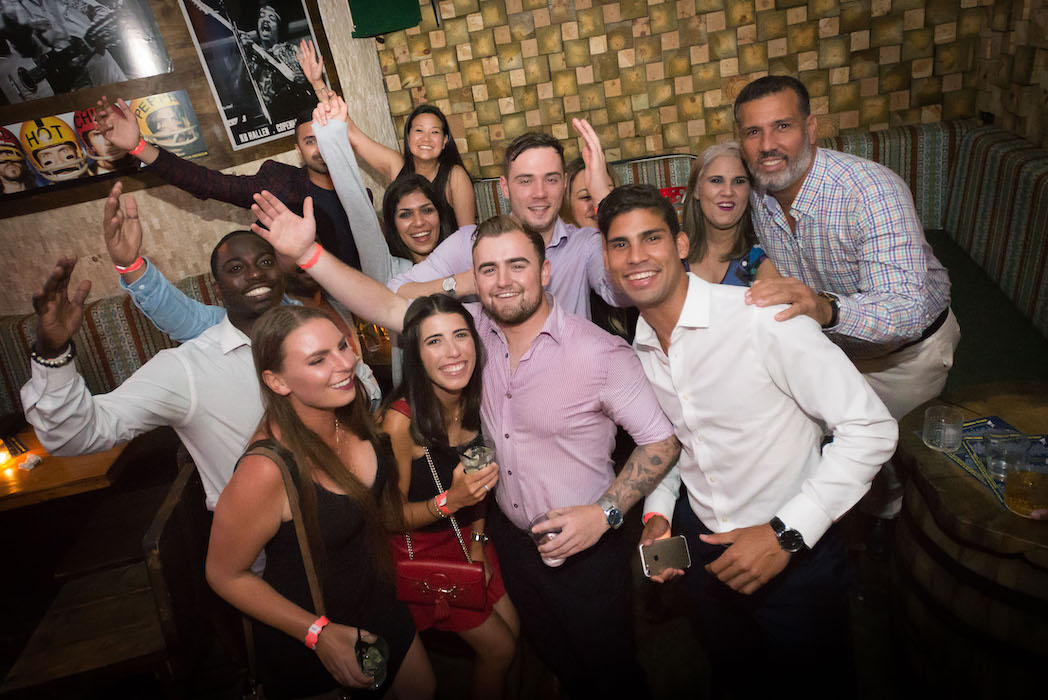 Top New Year's Eve 2020 Parties in Brickell and Downtown Miami