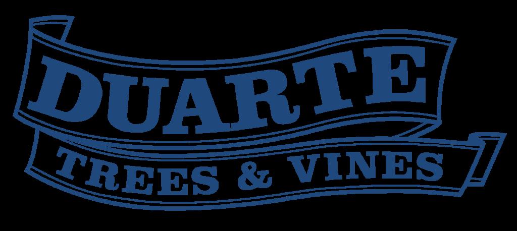 Duarte Blue Logo