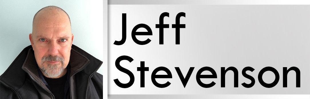 Jeff Stevenson